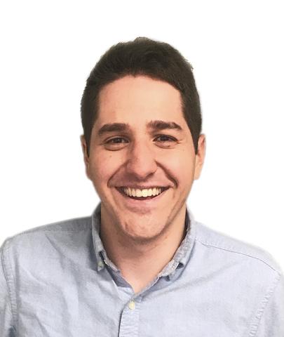 Daniel Newmark T'19